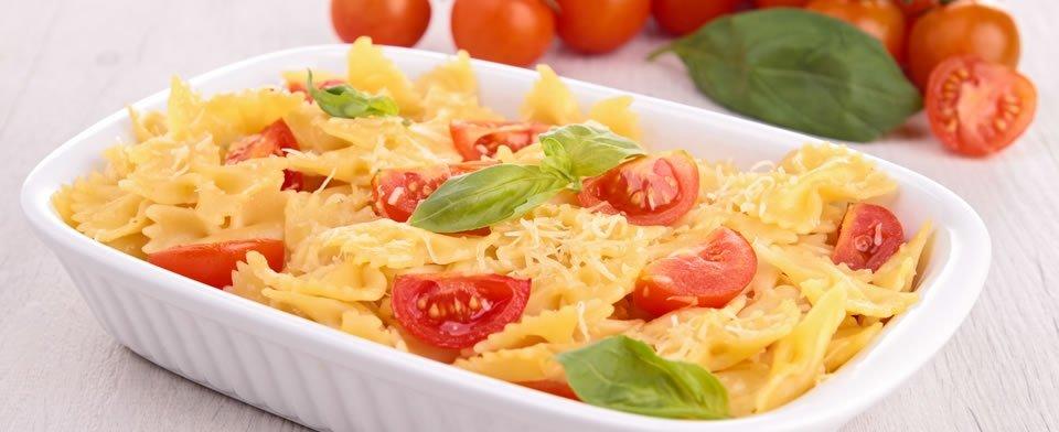 Cuociamo la pasta a freddo - La pasta engorda o adelgaza ...