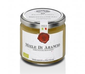 Miele siciliano di Arancio