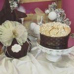 Panettone Artigianale al Cioccolato 1 kg