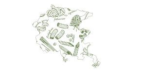 Friuli Venezia Giulia: prodotti tipici