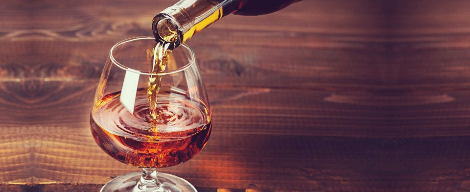 Grappa all'Amarone: secca o barricata?
