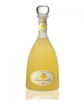 Limoncello con box