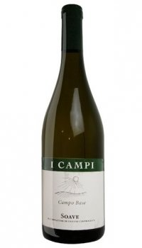 Soave DOC Campo Base 2013