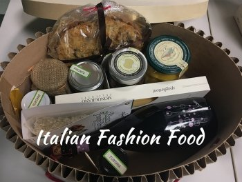Italian Fashion Food