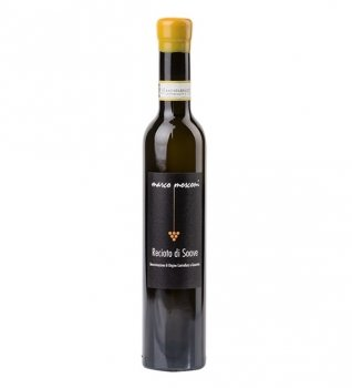 Recioto di Soave DOCG Amabile 375ml
