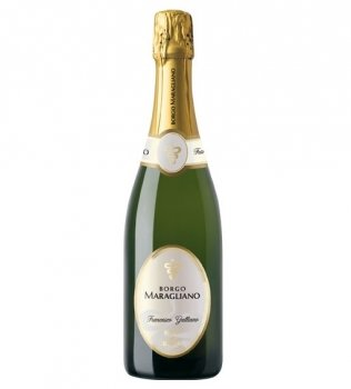 Francesco Galliano Blanc de Blancs Brut 750ml