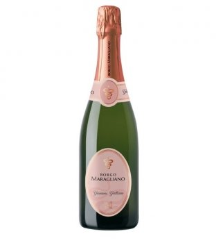 Giovanni Galliano Brut Rosè 750ml
