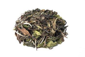 Tè bianco BIO Peonia Bianca