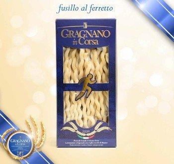 Fusilli al ferretto di semola di grano duro di Gragnano