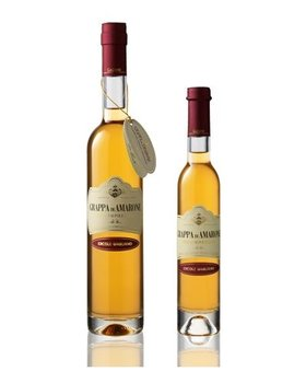vendita online Grappa di Amarone 200ml