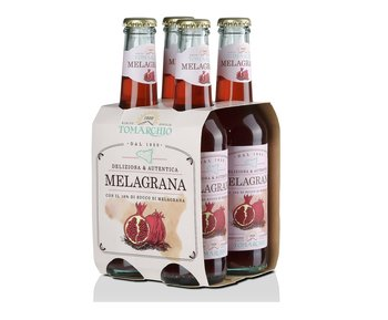 Melagrana 275ml Box da 4 Bottiglie