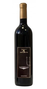 Satirello Sangiovese IGT 750 ml
