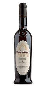 Vecchio Samperi Ventennale 750 ml
