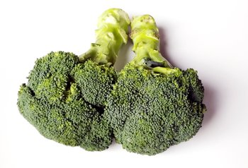 Broccoli verdi BIO 500g