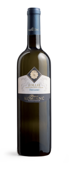 Friulano DOC Collio Komjank 750ml