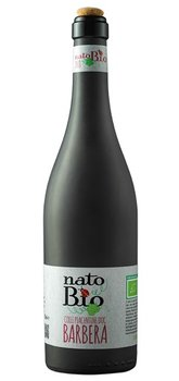 Barbera NatoBio Colli Piacentini BIO DOC 2018 750ml