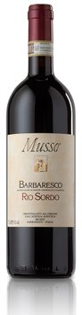 Rio Sordo Barbaresco DOCG 2017 750ml