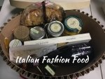 Italian Fashion Food - Spaghetti e Mandolino