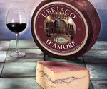 Ubriaco d'Amore all'Amarone della Valpolicella intero - La Casearia Carpenedo