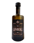 Ginberg Gin artigianale al Bergamotto  500ml