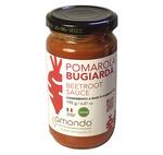 Salsa Pomarola Bugiarda senza pomodoro 195g